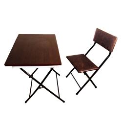 میز تحریر مدل تاشو کد 502