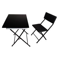 میز تحریر مدل تاشو کد 504