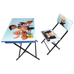 میز تحریر میزیمو مدل بچه رئیس کد 420