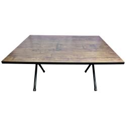 میز تحریر میزیمو مدل تاشو کد 3301