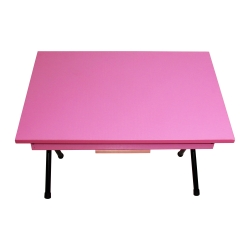 میز تحریر میزیمو مدل تاشو کد 3705