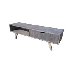 میز تلویزیون مدل PL2_gray