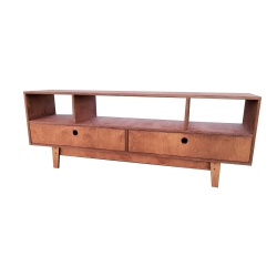 میز تلویزیون مدل PL3-walnut