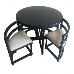 میز و صندلی ناهارخوری 4 نفره مدل So-614