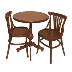 میز و صندلی ناهارخوری مدل 313.70L