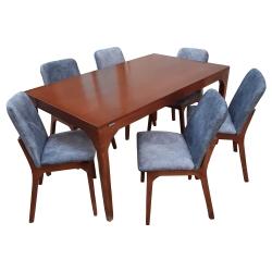 میز و صندلی ناهار خوری موسوی مدل اسپرت کد 001