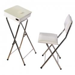 میز و صندلی نماز مدل باکس دار تاشو