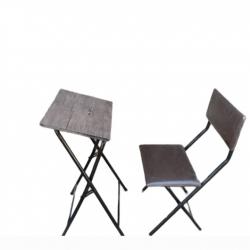 میز و صندلی نماز مدل تاشو کد 01