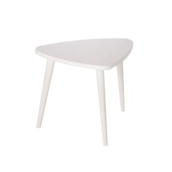میز عسلی مدل رسپینا کد 01