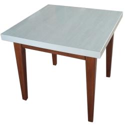 میز عسلی نگین چوب کد 112