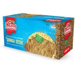 نان سنتی کاک همراه با دانه های کینوآ اورنگ – 350 گرم