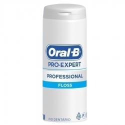 نخ دندان اورال-بی سری PRO-EXPERT مدل PROFESSIONAL