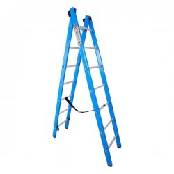 نردبان  14 پله مدل سیلور