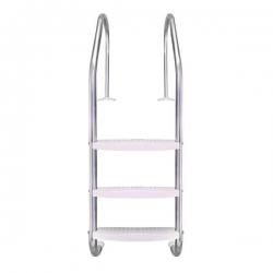 نردبان 3 پله استخر مدل 1.5-304