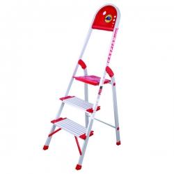 نردبان 3 پله راد مدل کاسپین