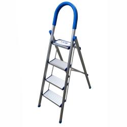 نردبان 4 پله  آترون آرته کاسپین مدل 4001