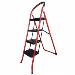 نردبان 4 پله مدل AS 796