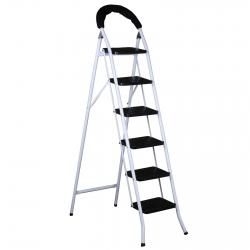 نردبان 6 پله آذرپله مدل alte