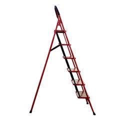 نردبان 6 پله مدل آسمان