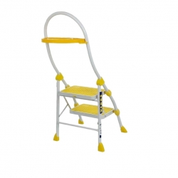 نردبان دو پله ونوس مدل 64