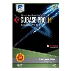 نرم افزار  Cubase Pro 11 نشر مجتمع نرم افزاری پارس