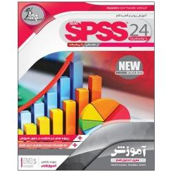 نرم افزار آموزش SPSS نشر پدیده