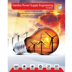 نرم افزار گردو Power Supply Engineering 7th Edition