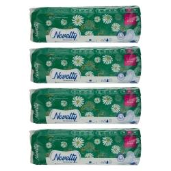نوار بهداشتی ناولتی مدل CLASSIC مجموعه 4 عددی