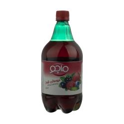 نوشابه گازدار ماجو طعم میوه های قرمز – 1 لیتر