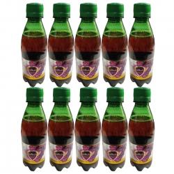 نوشیدنی گازدار انگور قرمز اسکای شیرین عسل – 300 میلی لیتر بسته 12 عددی
