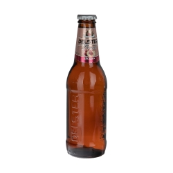 نوشیدنی مالت بدون الکل هلو بهنوش حجم 300 میلی لیتر