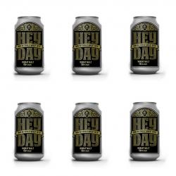 نوشیدنی مالت کلاسیک هی دی – 0.33 لیتر بسته 6 عددی