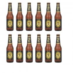 نوشیدنی مالت کلاسیک هی جو – 330 میلی لیتر بسته 12 عددی