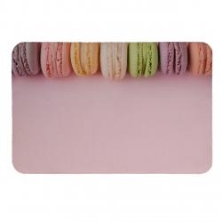 پادری  طرح شیرینی ماکارون کد 8130 سایز 80 × 50 سانتی متر