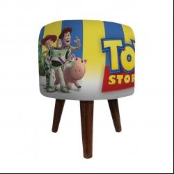 پاف کودک شمسه نگار مدل PK689 Toy Story