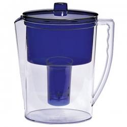 پارچ تصفیه آب یزدگل کد 121 – گنجایش 2.3 لیتر