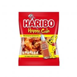پاستیل Happy cola org هاریبو – 80 گرم
