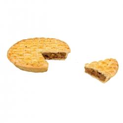 پای سیب متوسط کیکخونه – 750 گرم