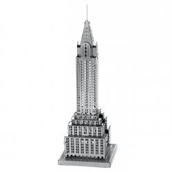 پازل فلزی سه بعدی – مدل ساختمان کرایسلر BMK
