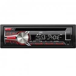 پخش کننده خودرو جی وی سی KD-R656