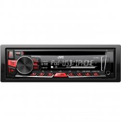 پخش کننده خودرو جی وی سی مدل KD-R661
