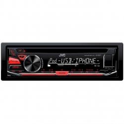 پخش کننده خودرو جی وی سی مدل KD-R671