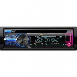 پخش کننده خودرو جی وی سی مدل KD-R756