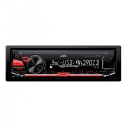 پخش کننده خودرو جی وی سی مدل KD-X130