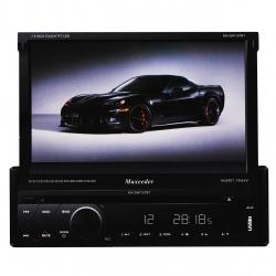 پخش کننده خودرو مکسیدر مدل MX-DM7107BT