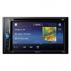 پخش کننده خودرو پایونیر مدل AVH-A105 DVD