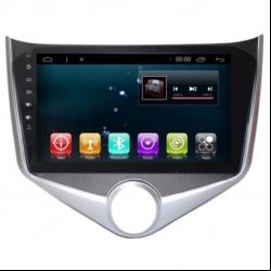 پخش کننده تصویری خودرو آلفاویل مدل 01 مناسب برای ام وی ام 315