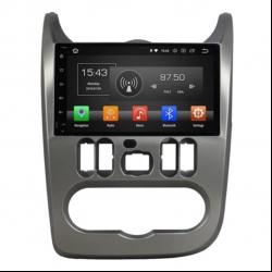 پخش کننده تصویری خودرو آلفاویل مدل 05 مناسب برای ساندرو