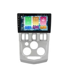 پخش کننده تصویری خودرو آلفاویل مدل 06 مناسب برای L90