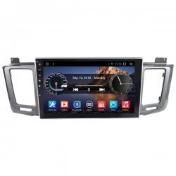 پخش کننده تصویری خودرو آلفاویل مدل RAV4